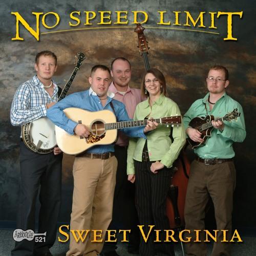 No Speed Limit's avatar