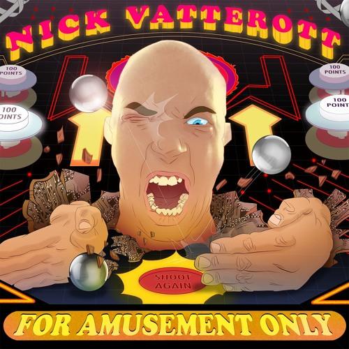 Nick Vatterott's avatar