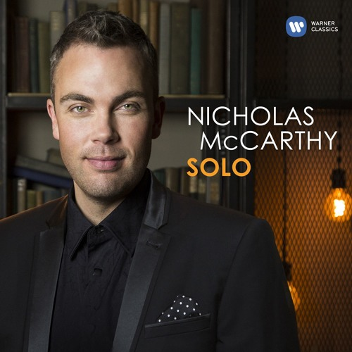 Nicholas McCarthy's avatar
