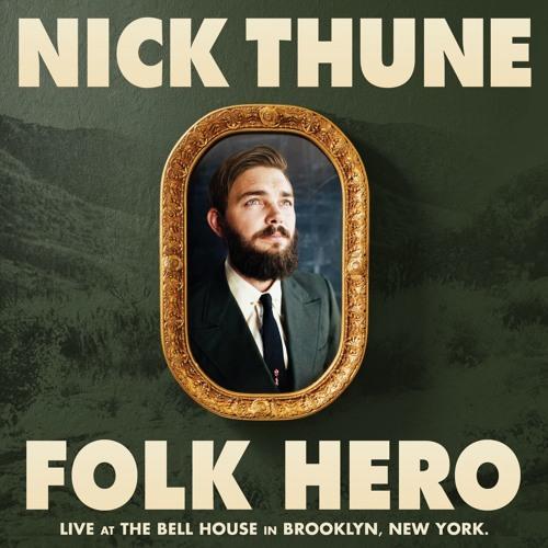 Nick Thune's avatar