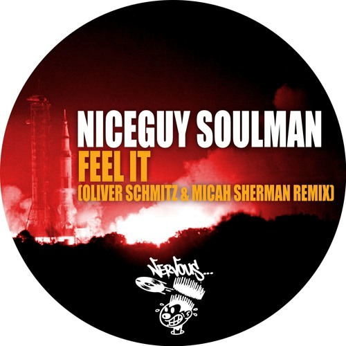 Niceguy Soulman's avatar