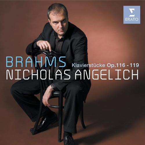 Nicholas Angelich's avatar