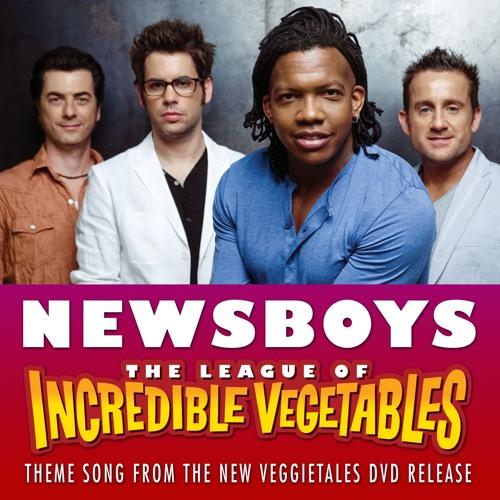 Newsboys's avatar