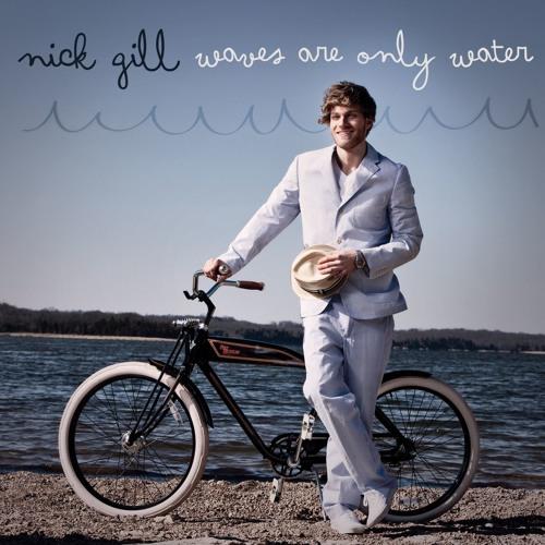 Nick Gill's avatar