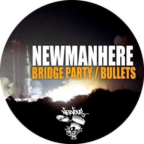 Newmanhere's avatar
