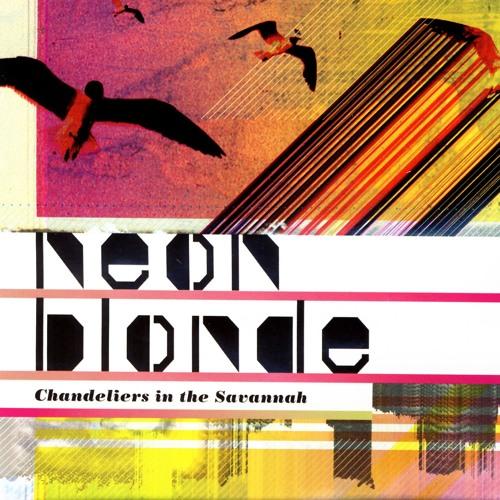 Neon Blonde's avatar