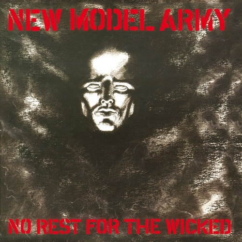 New Model Army's avatar