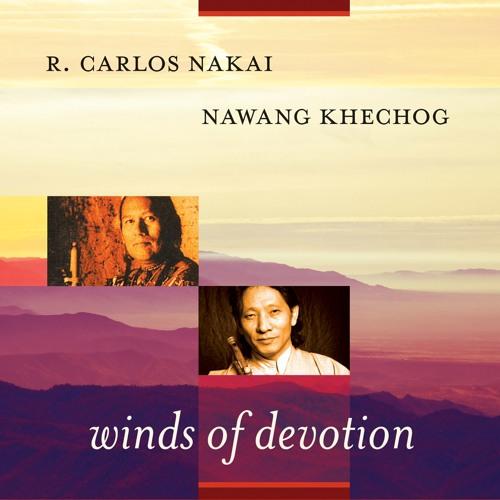 Nawang Khechog's avatar