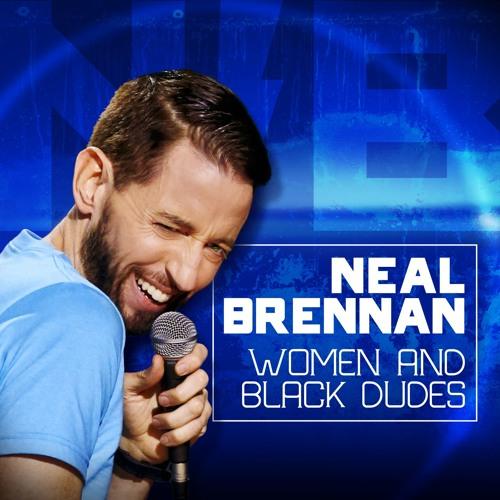 Neal Brennan's avatar