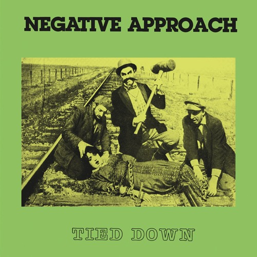 Negative Approach's avatar