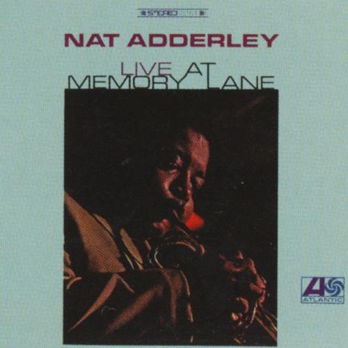 Nat Adderley's avatar