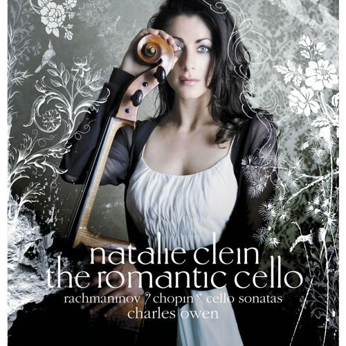 Natalie Clein's avatar