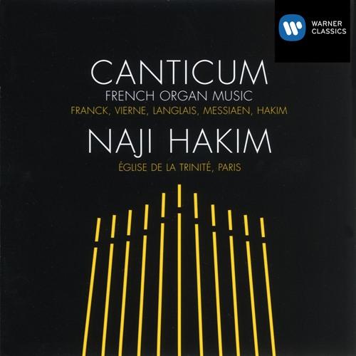 Naji Hakim's avatar