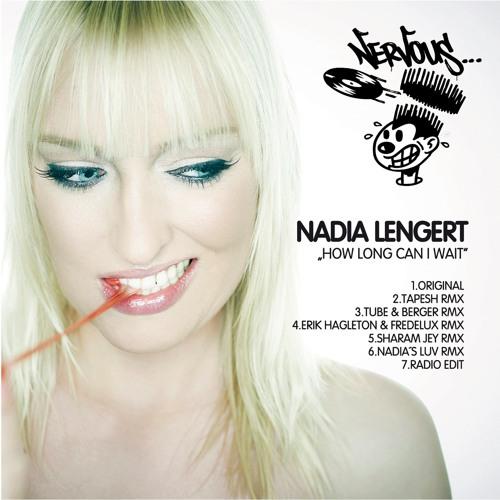 Nadia Lengert's avatar