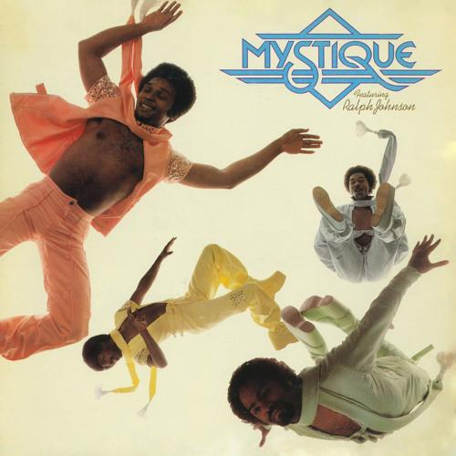 Mystique's avatar
