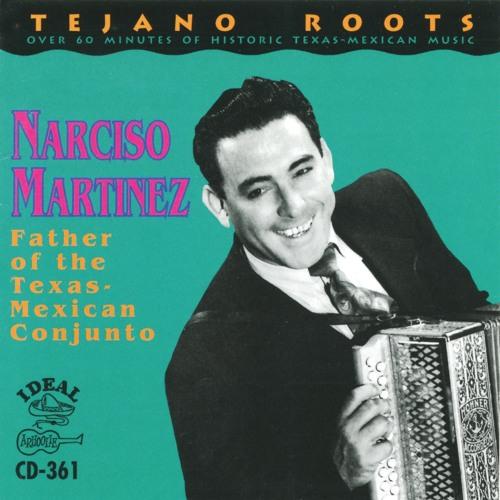 Narciso Martinez's avatar