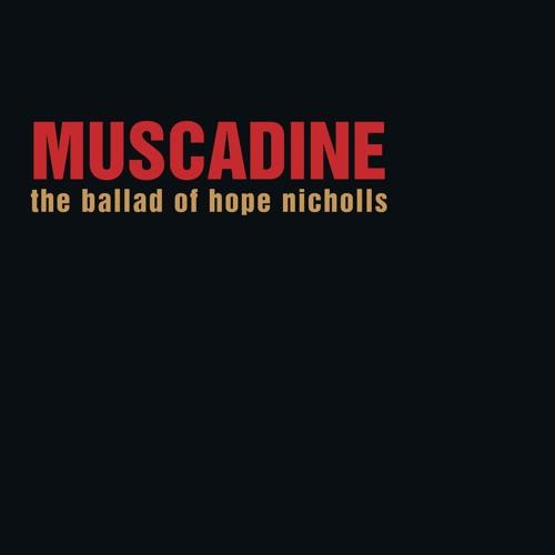 Muscadine's avatar