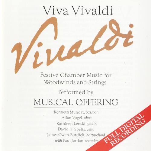Musical Offering's avatar