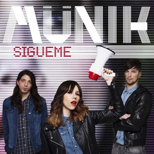 Münik's avatar