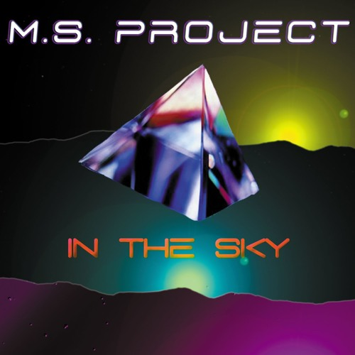 MS Project's avatar