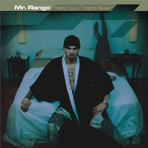 Mr. Rango's avatar