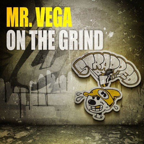 Mr. Vega's avatar