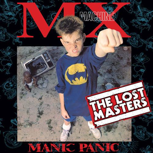 MX Machine's avatar