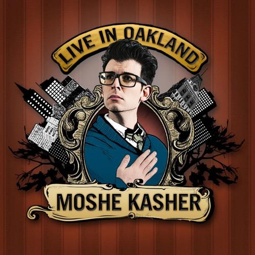 Moshe Kasher's avatar