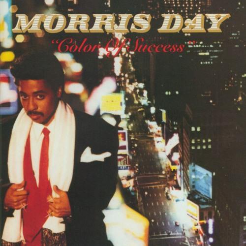 Morris Day's avatar