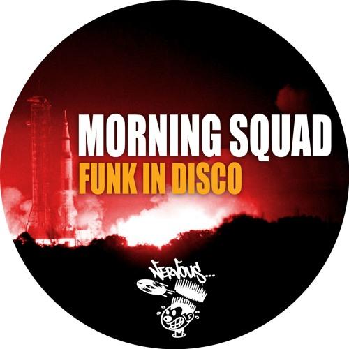 Morning Squad's avatar