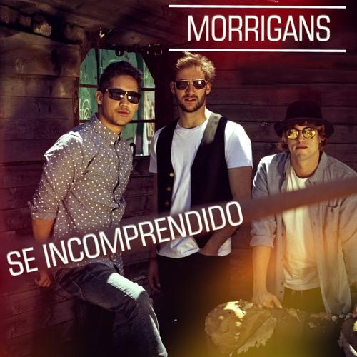 Morrigans's avatar