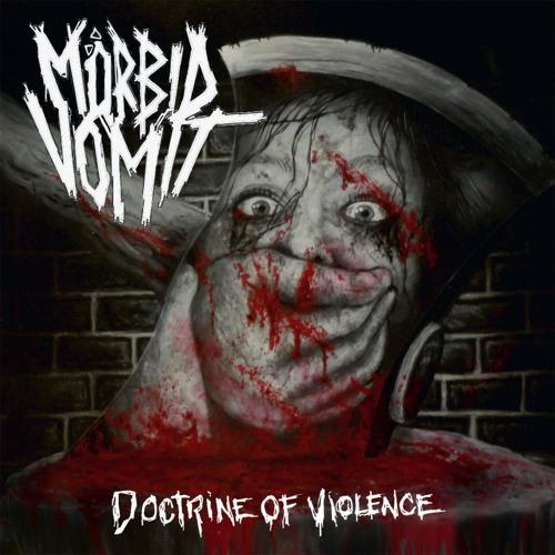 Mörbid Vomit's avatar