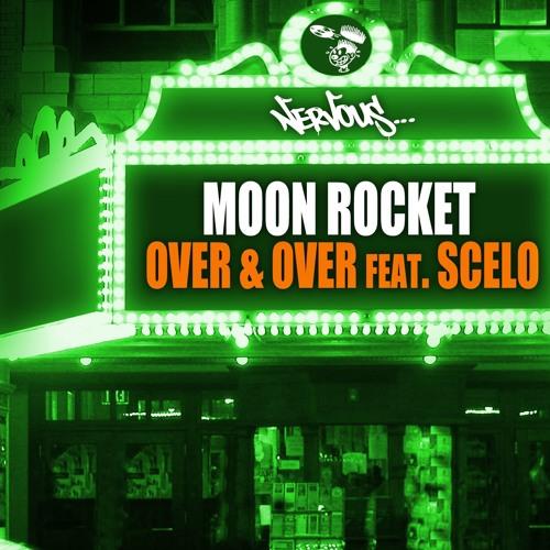 Moon Rocket's avatar