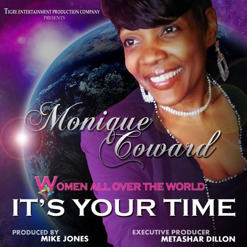 Monique Coward's avatar