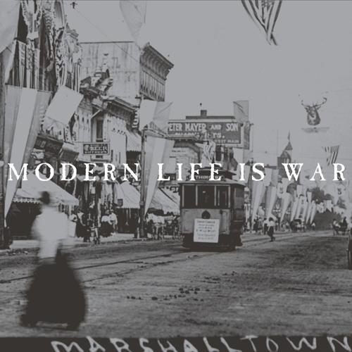 Modern Life Is War's avatar
