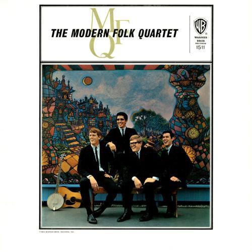 Modern Folk Quartet's avatar