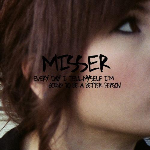 Misser's avatar