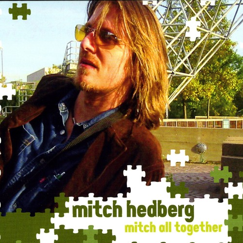 Mitch Hedberg's avatar