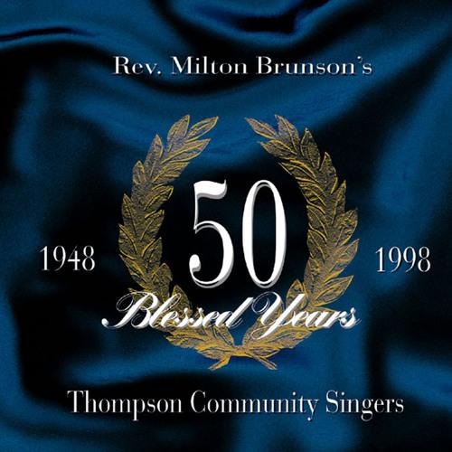 Milton Brunson's avatar