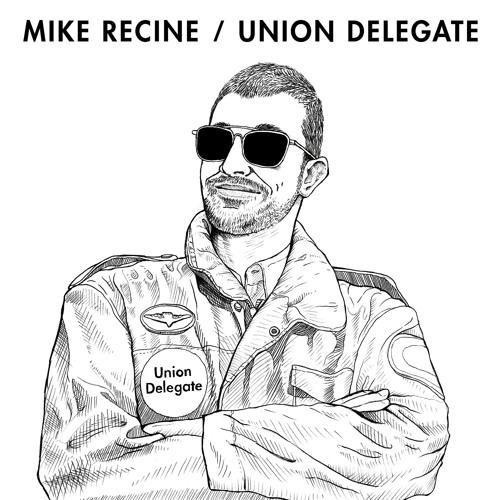 Mike Recine's avatar