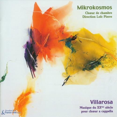 Mikrokosmos's avatar