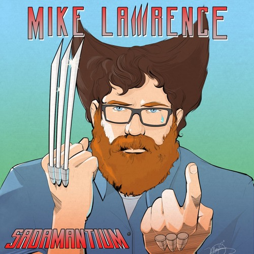 Mike Lawrence's avatar