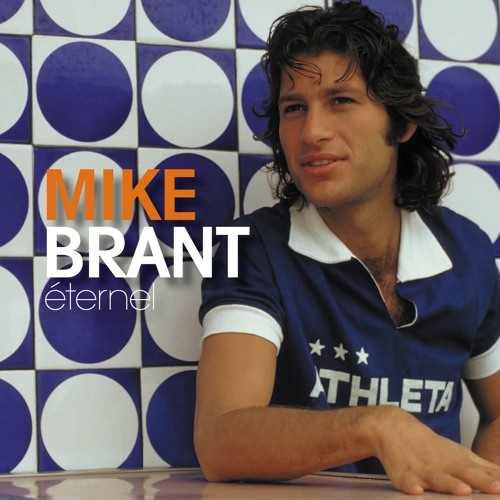 Mike Brant's avatar