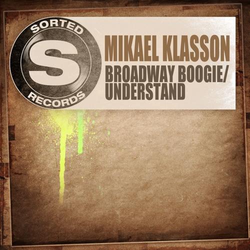 Mikael Klasson's avatar