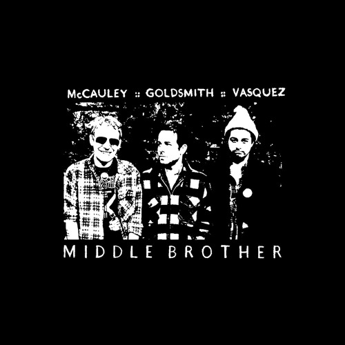 Middle Brother's avatar