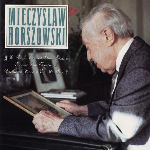 Mieczyslaw Horszowski's avatar