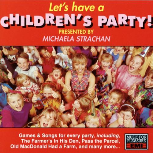 Michaela Strachan's avatar