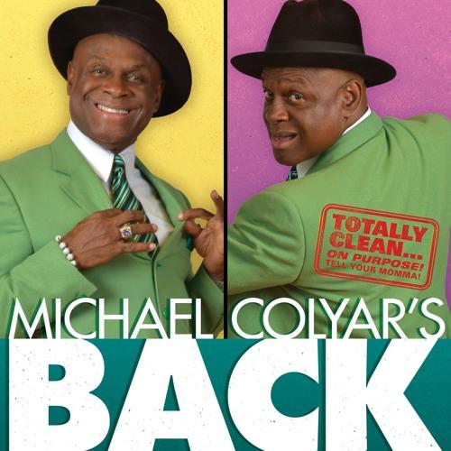 Michael Colyar's avatar