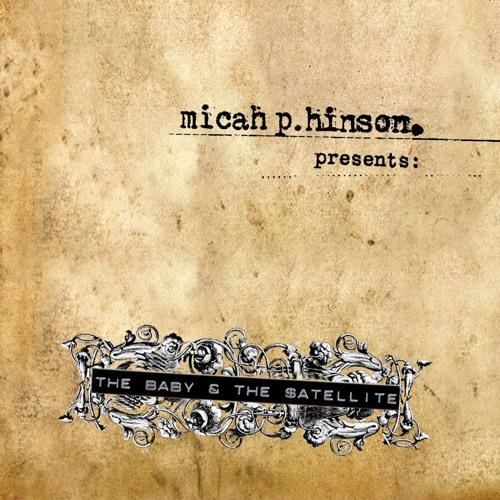 Micah P. Hinson's avatar