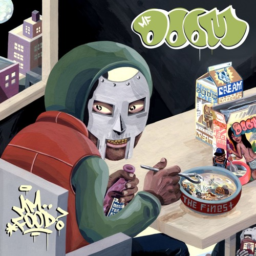 MF Doom's avatar